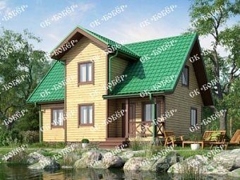 дом под ключ недорого кредит